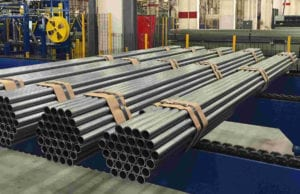Aluminum Tubes, pipes, bars, wires